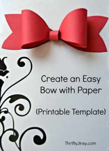 printable-paper-bow-template-make-package-decorations