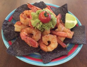 Chipotle Lime Shrimp Marinade Dressing For Shrimp Taco Salad