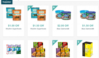 Hopster Printable Coupons