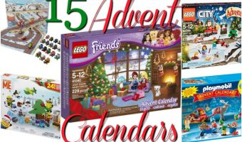 Advent Calendars Trending This Year