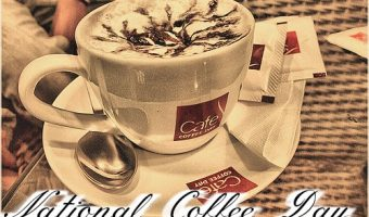 National Coffee Day Deals and Offers