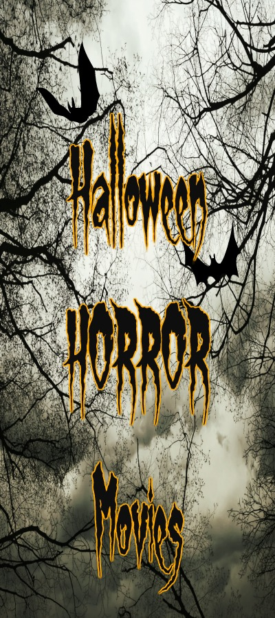 Must See Halloween Horror Movies