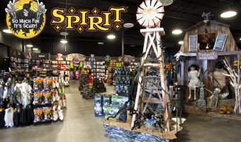 Spirit Of Halloween Coupon Savings