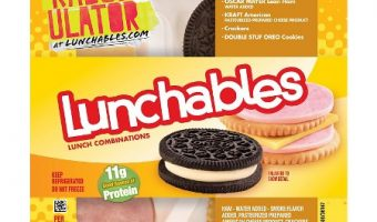 Kraft Heinz Lunchable Voluntary Recall #LUNCHABLESRECALL