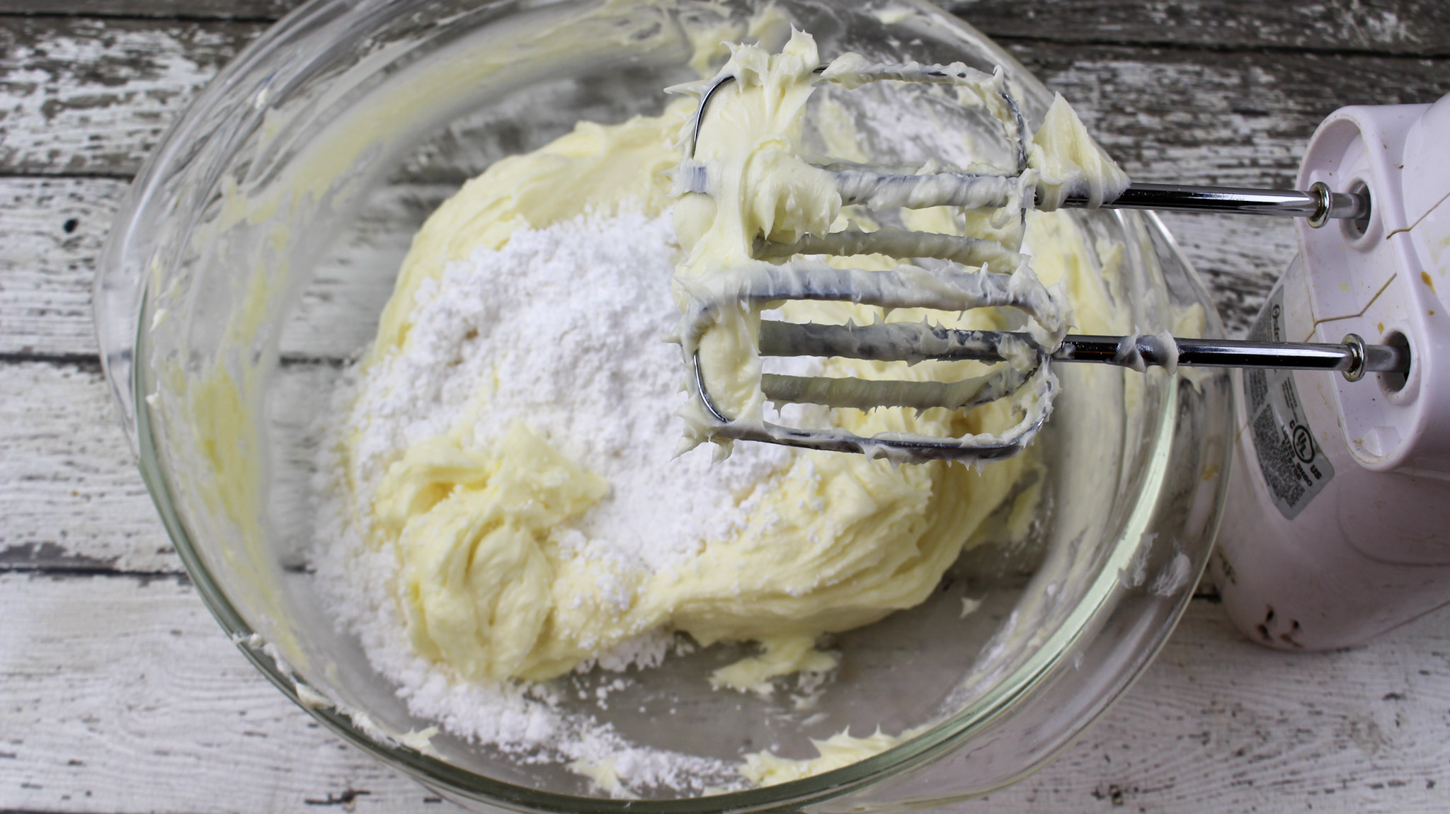 Pumpkin Spice Whoopie Pies- Cinnamon Cream Cheese Filling Step 2