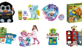 Amazon Holiday Toy List for 2 – 4 Years Olds