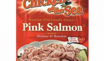 Pink Salmon Pouches Free At Walmart With Coupon