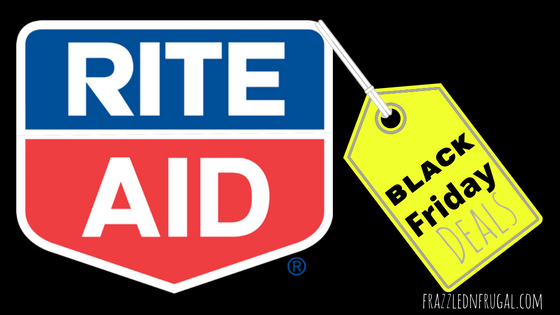 Rite Aid Black Friday Deals