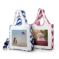 Shutter-fly Reusable Shopping Bags Just 3 Points (Reg $16.99)