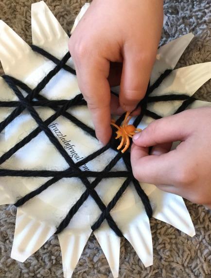 spider-web-halloween-craft-for-kids-step-5