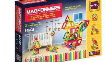 Half Priced Magformers Set – Just $47 (Reg $100)