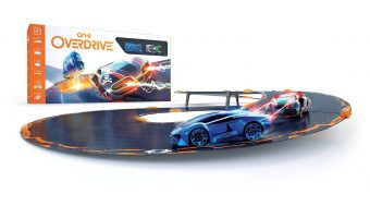 Anki Overdrive Starter Kit Just $119.99 (Reg $150)