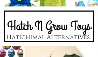 11 Hatchimals Alternatives – Hatch N Grow Toys