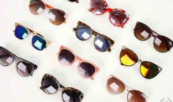 Time to Stock Up on Sunglasses! Two Pair for $15 Shipped