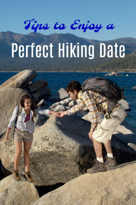 Hiker dating site