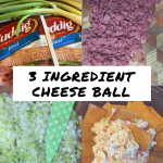 3 Ingredient Cheese Ball Final