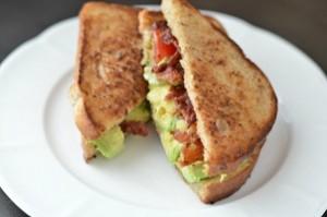 bacon-avocado-tomato-sandwich
