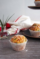 savory-muffins-parmesan-bacon-and-spring-onions