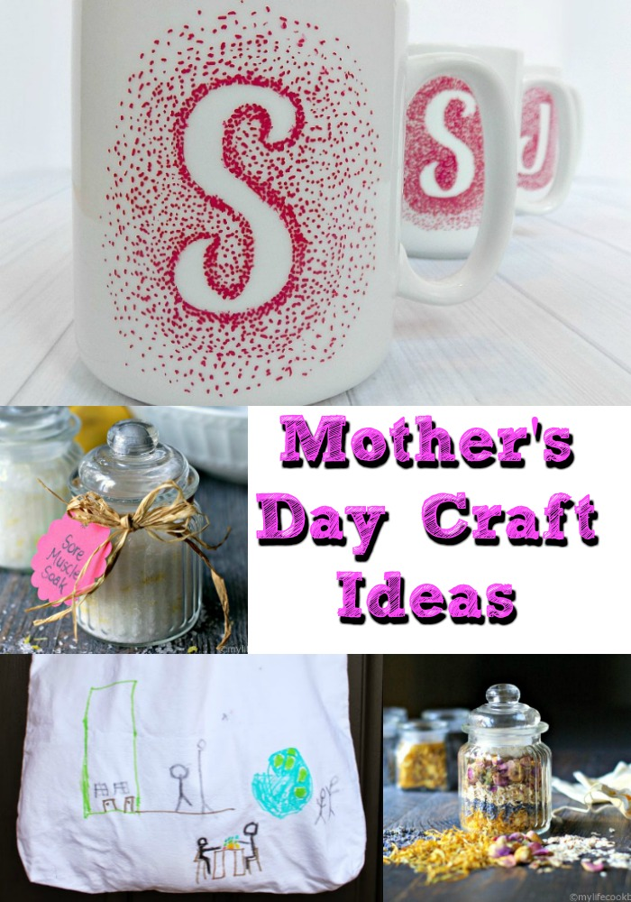 mothers day ideas crafts enjoy these 11 s day crafts ideas 10 is 5004