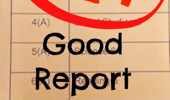 Reward Your Child For a Good Report Card With These Freebies