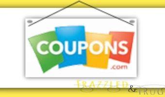 Coupons.com – Printing Coupons