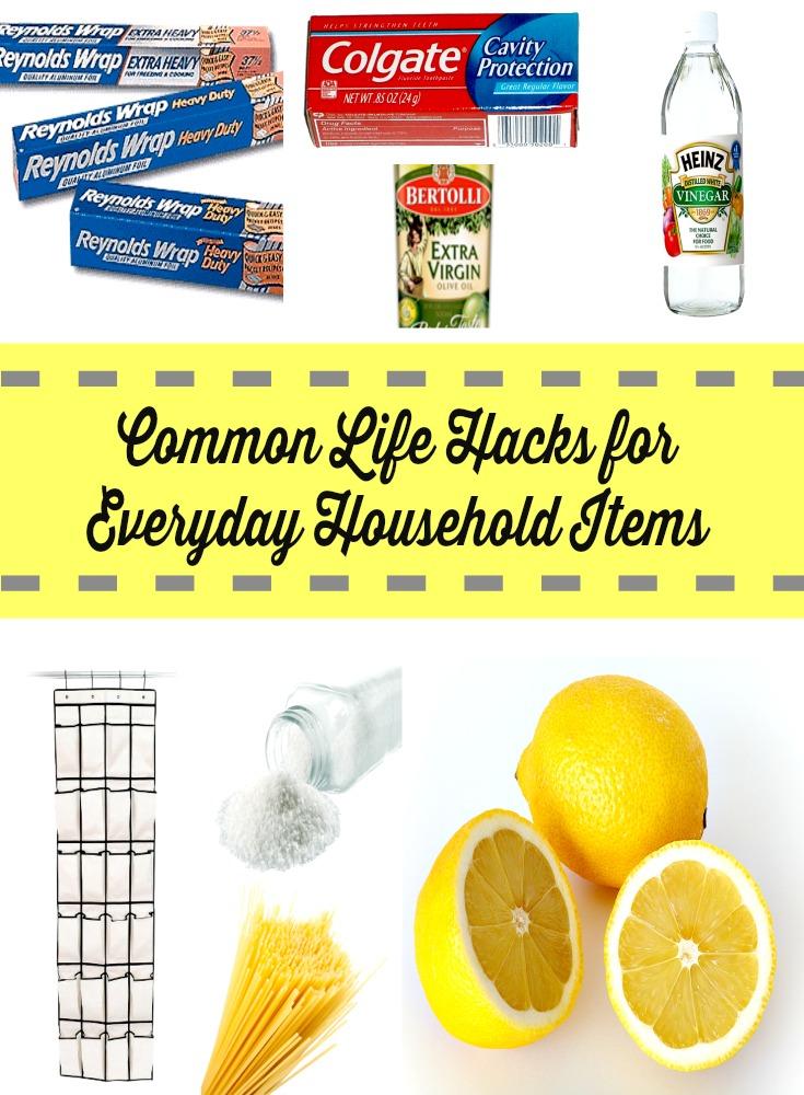 Life-Hacks-Household-Items