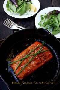 honey-seseme-salmon