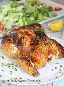 roasted-chicken-with-lemon-honey-glaze