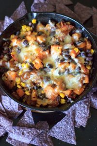 butternut-squash-and-veggie-bake-with-tortilla-chips-1