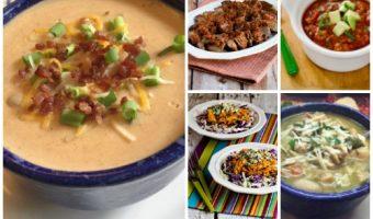 11 Tasty Gluten Free Crock Pot Meals