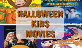Halloween Kids Movies You Must Not Miss