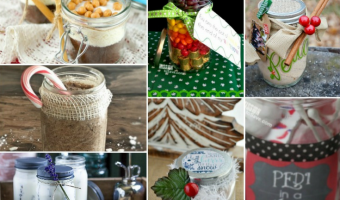 25 Unique Mason Jar Gift Ideas