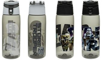 Star Wars Water Bottles just $5.99 (Reg $29.99)