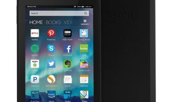 HOT! Amazon Fire Tablet – Just $69.99