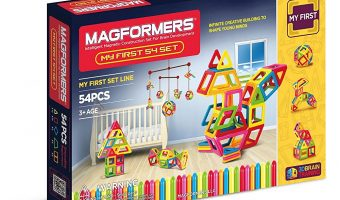 Half Priced Magformers Set – Just $47 (Reg $100)