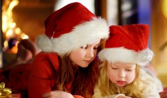 27 ChristmasBooks for Kids
