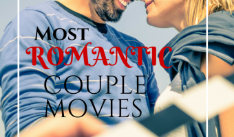 Most Romantic Couple Movies