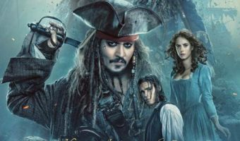 Pirates of the Caribbean: Dead Men Tell No Tales Coming in May!